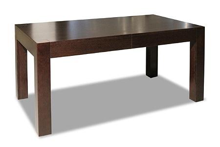 stół fornirowany