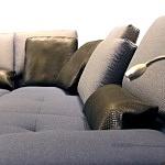 elegancka i wygodna kanapa