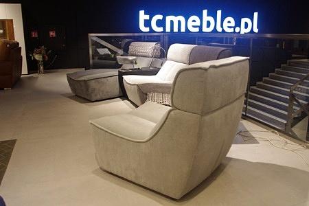 Fotele modułowe
