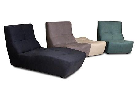 fotele pufa moduły