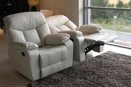 fotele z relaksem
