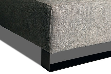 Komfortowa wygodna kanapa