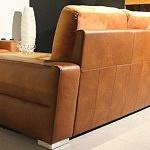 ładna wygodna sofa