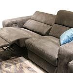 nowoczesna, wygodna sofa
