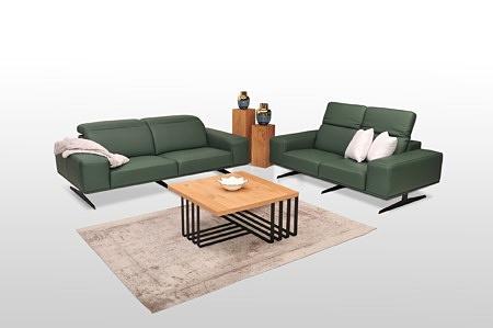 Sofa 2 3 osobowa skóra s4 tc meble tcmeble.pl