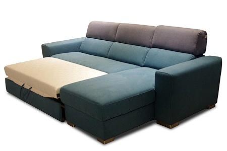 Sofa funkcja spania