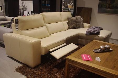 Sofa i relaks