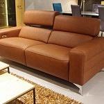 Sofa metalowe nogi