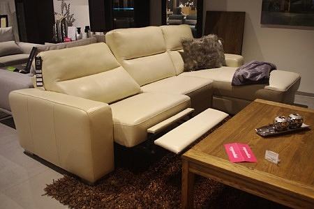 sofa relaks i otomana