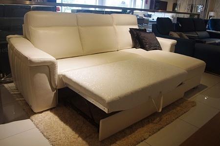 Sofa ze spaniem