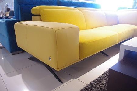 Aqua clean daytona żółta