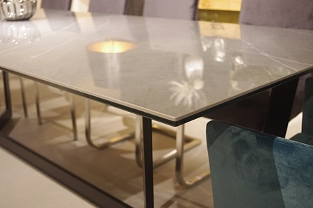 Stół fermo spiek kwarcowy