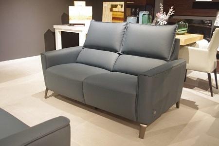Nowoczesna sofa z relaxem