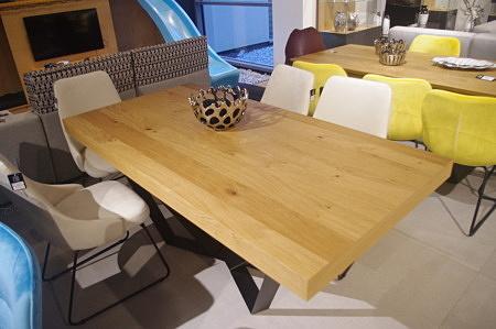 Stół industrialny metalowy