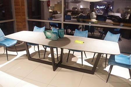 Stół nierozkładany spiek kwarcowy