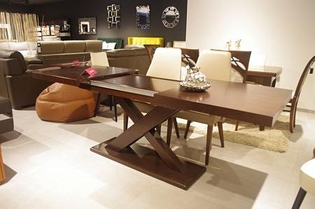 Stół tytus rozkładany drewniany