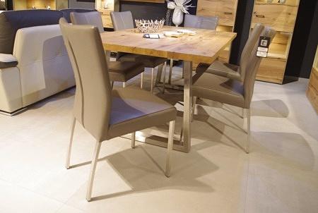 Krzesła do salonu nowoczesne