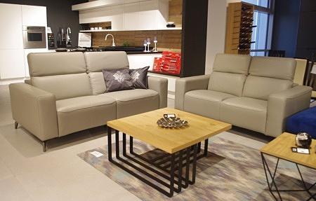 Nowoczesne sofy z relaxem elektrycznym tc meble