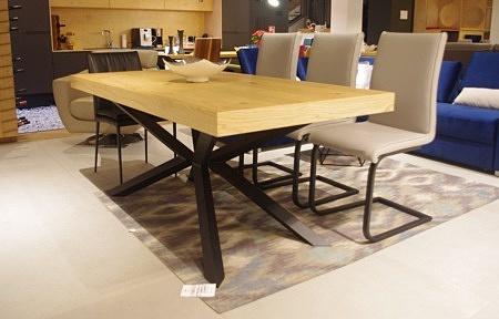 stół loftowy do nowoczesnych wnętrz