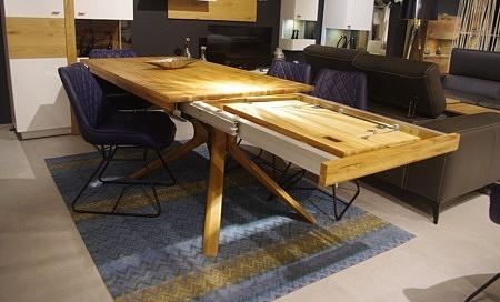 Stół łatwy w rozkładaniu moreno