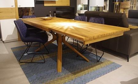 Stół rozkłożony moreno krysiak