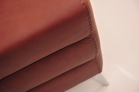 Najlepszej jakości kanapa narożnik sofa pod zamówienie duży wybór rozmiarów gruba skóra bydlęca