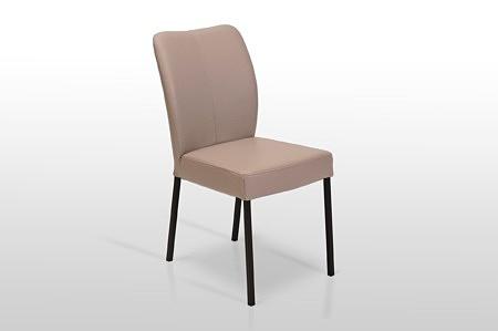 Krzesło na zamówienie u polskiego producenta mebli tapicerowanych z Dobrodzienia tcmeble
