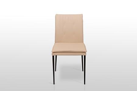 Krzesło wykonane na zamówienie na dowolne kolory zarówno z naturalnej skóry jak i materiału