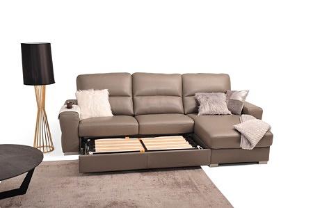 Narożnik z rozkładaną funkcją spania różne rozmiary dowolna konfiguracja i bardzo wygodne siedziska