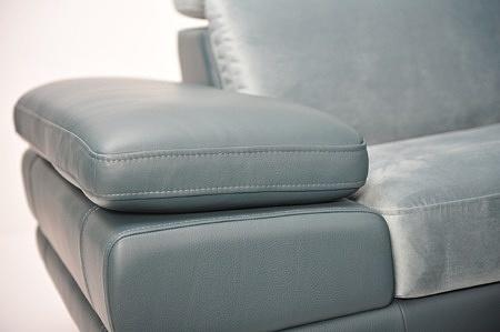 Nowoczesna kanapa na zamówienie wysoka jakość wykonania meble tapicerowane