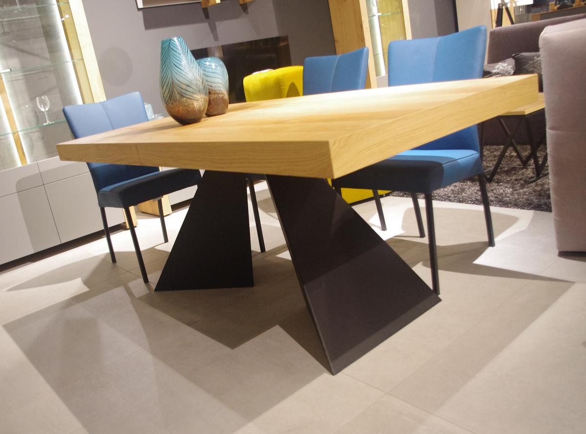 Stół A10 metalowe nogi