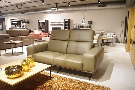 Sofa 2-os do salonu