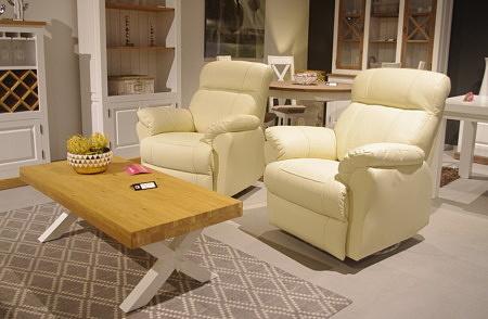 Fotele relax 3 z relaxem
