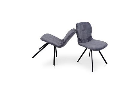 Krzesła do stołu loft styl nowość