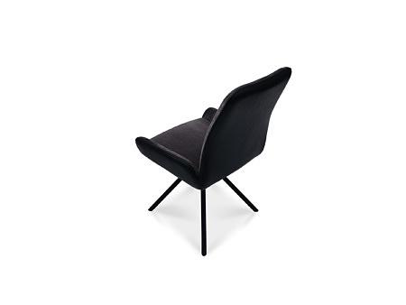 Krzesło fotel z niskim podłokietnikiem bardzo wygodny