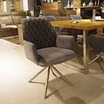 Krzeslo-tc-k01-pikowane-nogi-stal-nierdzewna