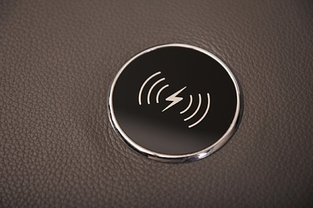 ładowarka iphone telefon bezprzewodowa