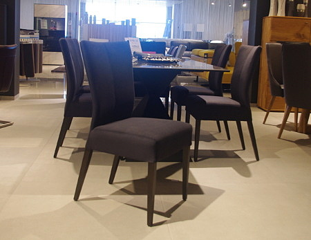 Romus krzeslo do salonu