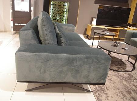 Sofa 3-os z boku