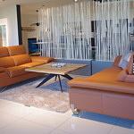 Sofy do salonu nowoczesnego w stylu loftowym