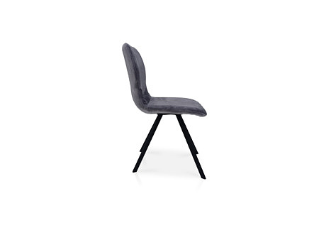 Wyprofilowane krzesło do nowoczesnego domu design 2020 tcmeble.pl