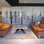 Zestaw do salonu nowoczesne sofy loftowe