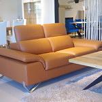 Zestaw sof do salonu