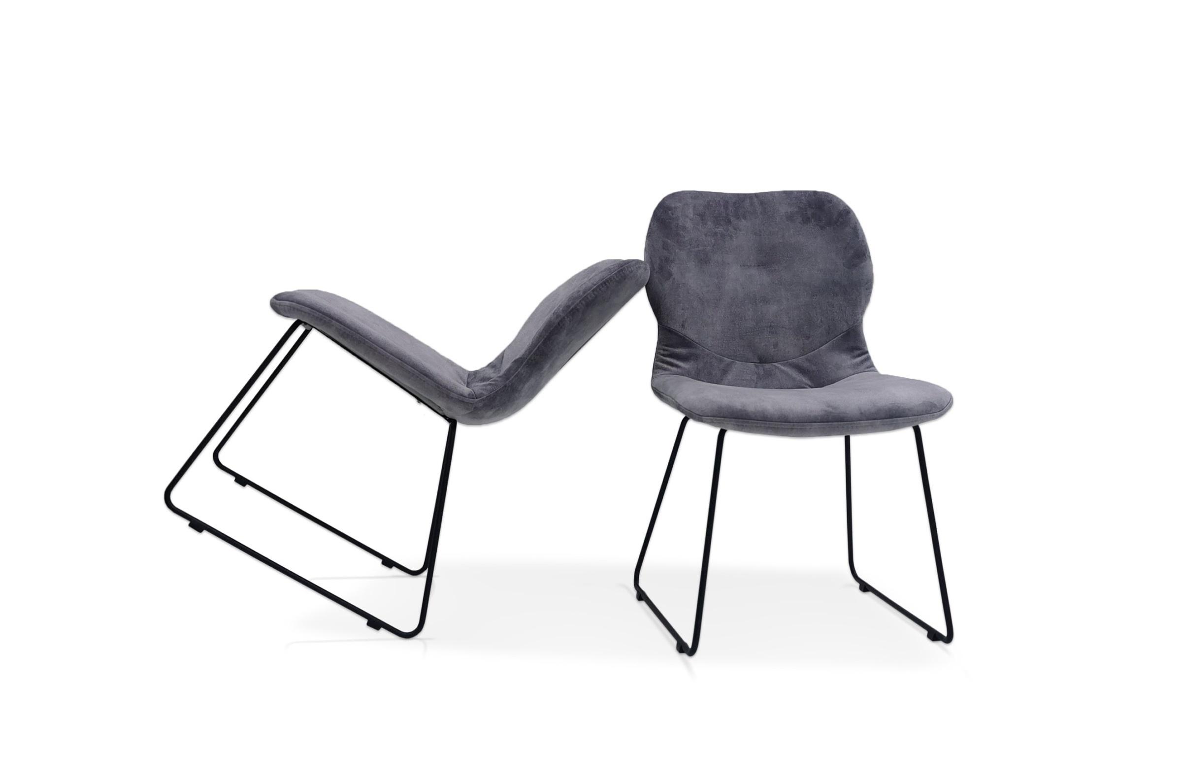 Krzesła do nowoczesnego domu w szerokiej gamie kolorów 2
