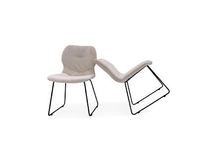 Krzesła z materiału metalowa czarna płoza industrialne krzesła loftowe