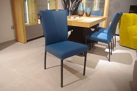Krzesła do salonu nowoczesne wygodne