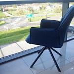 Krzesła fotele wygodne