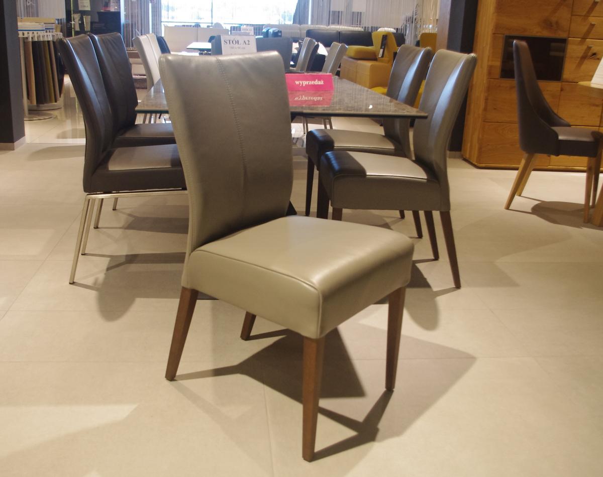 Krzesło do stołu