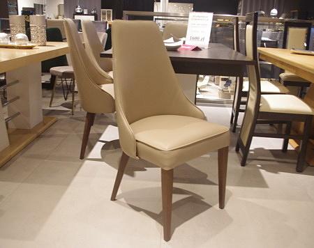 Krzesło marcelor