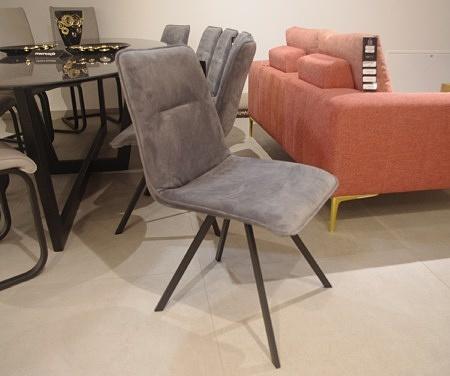 Krzesło nowoczesne do salonu K09A